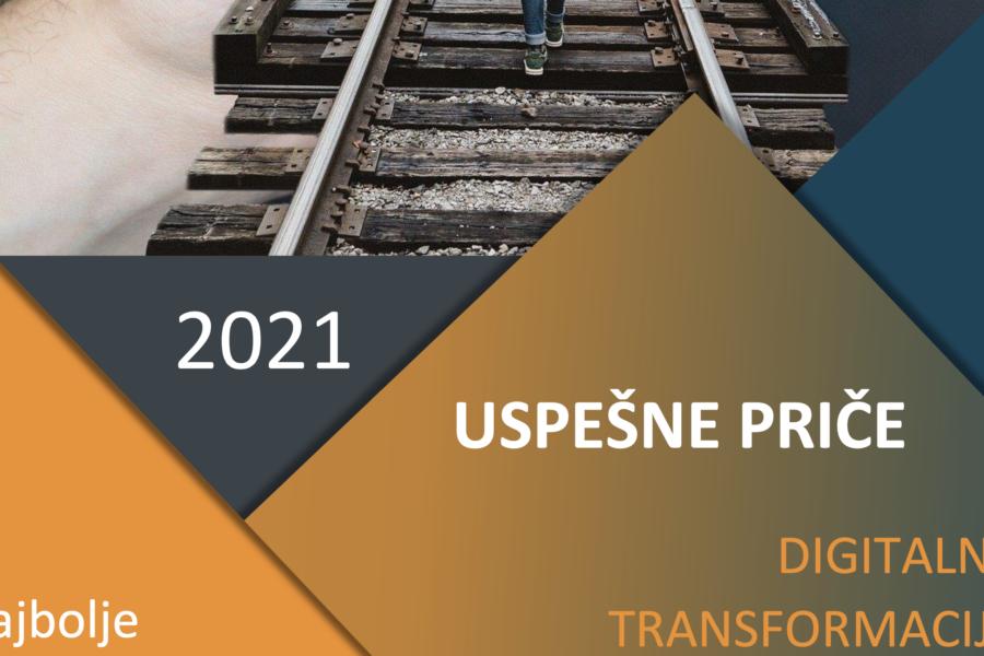 Uspešne priče digitalne transformacije 2021