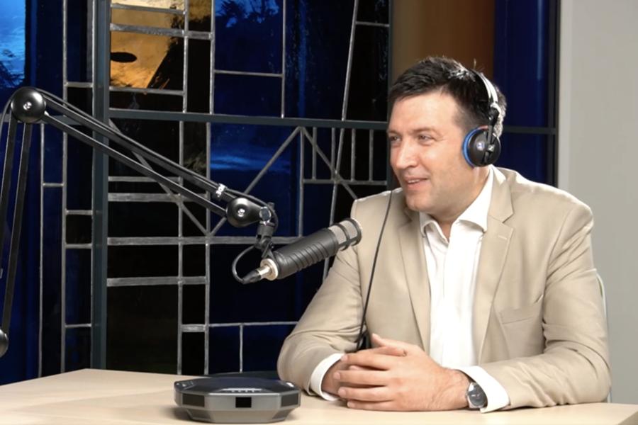 Ivan Košutić, CEO – New Look Entertainment doo