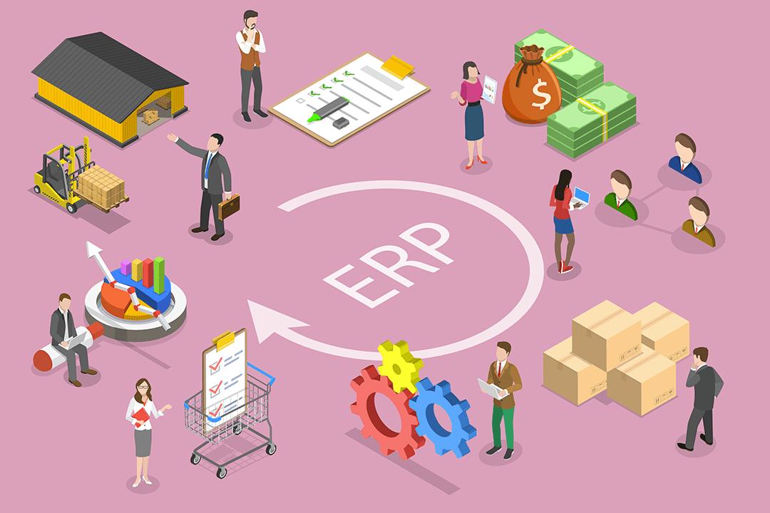 Primena i izazovi implementacije ERP-a u metalskoj industriji