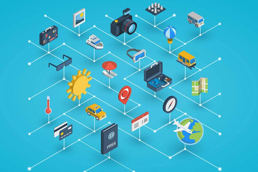 Digitalna transformacija smeštajnih kapaciteta u Srbiji i regionu